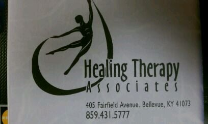 Healing Therapy Associates: 405 Fairfield Ave, Bellevue, KY
