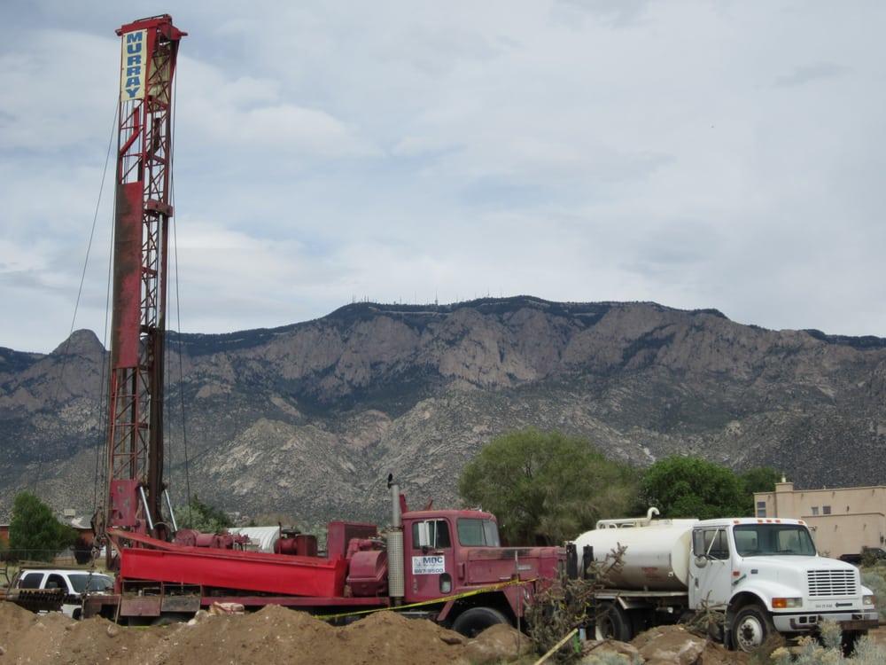 Murray Drilling Company: 125 Calle Industrial, Bernalillo, NM
