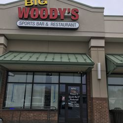 Big Woody S Sports Bar Restaurant Allentown Pa