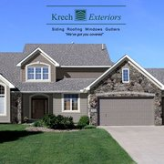 Krech Exteriors 12 Photos Roofing 5866 Blackshire Path