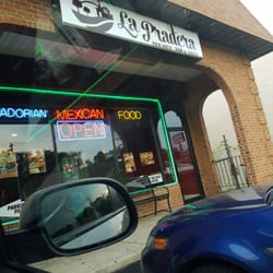 Photo Of La Pradera Woodbridge Va United States Dont Eat Here Please