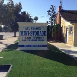 Photo Of All Season Mini Storage   Fremont, CA, United States. All Season