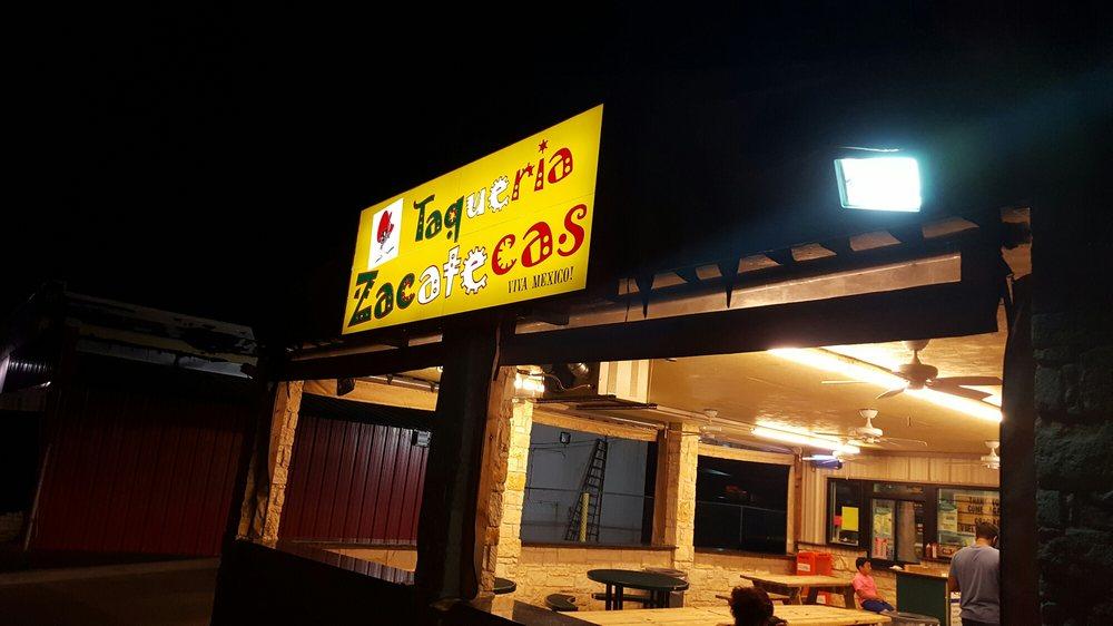 Good Restaurants Near Waco Tx