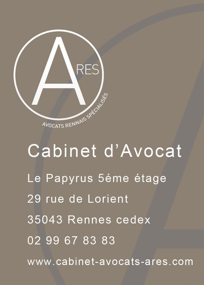 cabinet d avocat ares 12 fotos arbeitsrecht 29 rue de lorient rennes frankreich. Black Bedroom Furniture Sets. Home Design Ideas