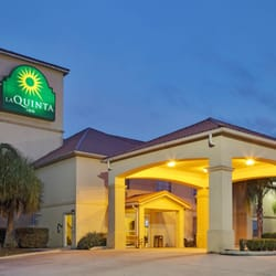 Photo Of La Quinta Inn Suites Morgan City United