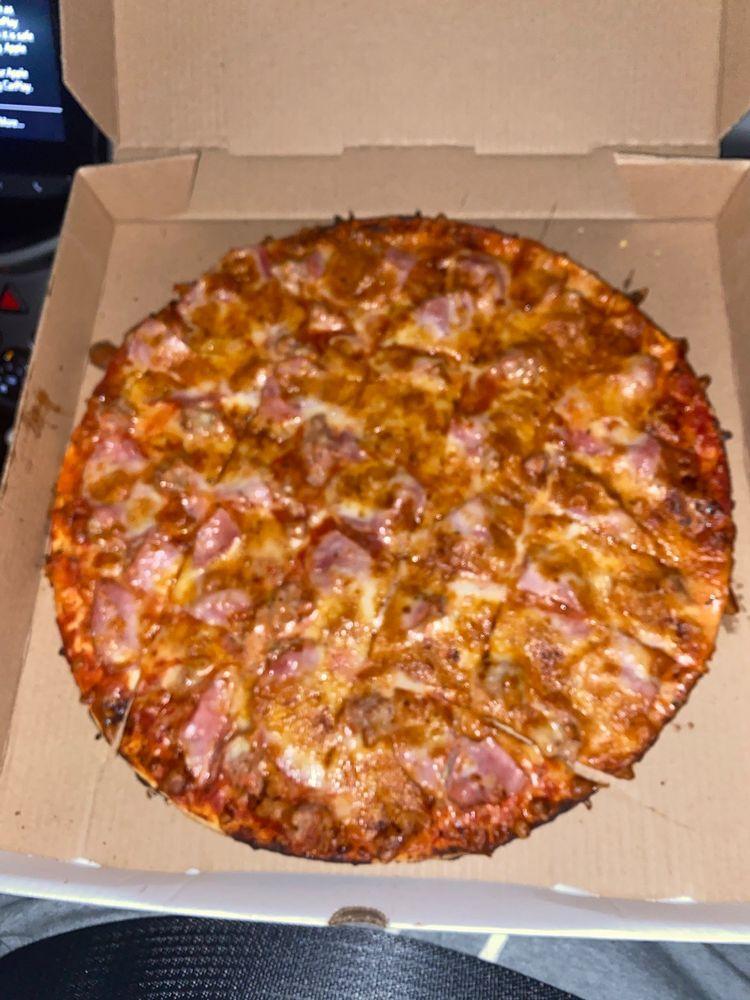 Imo's Pizza: 8951 Natural Bridge Rd, Saint Louis, MO