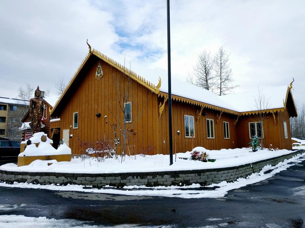 Wat Alaska Yanna Varraran: 2309 D St, Anchorage, AK