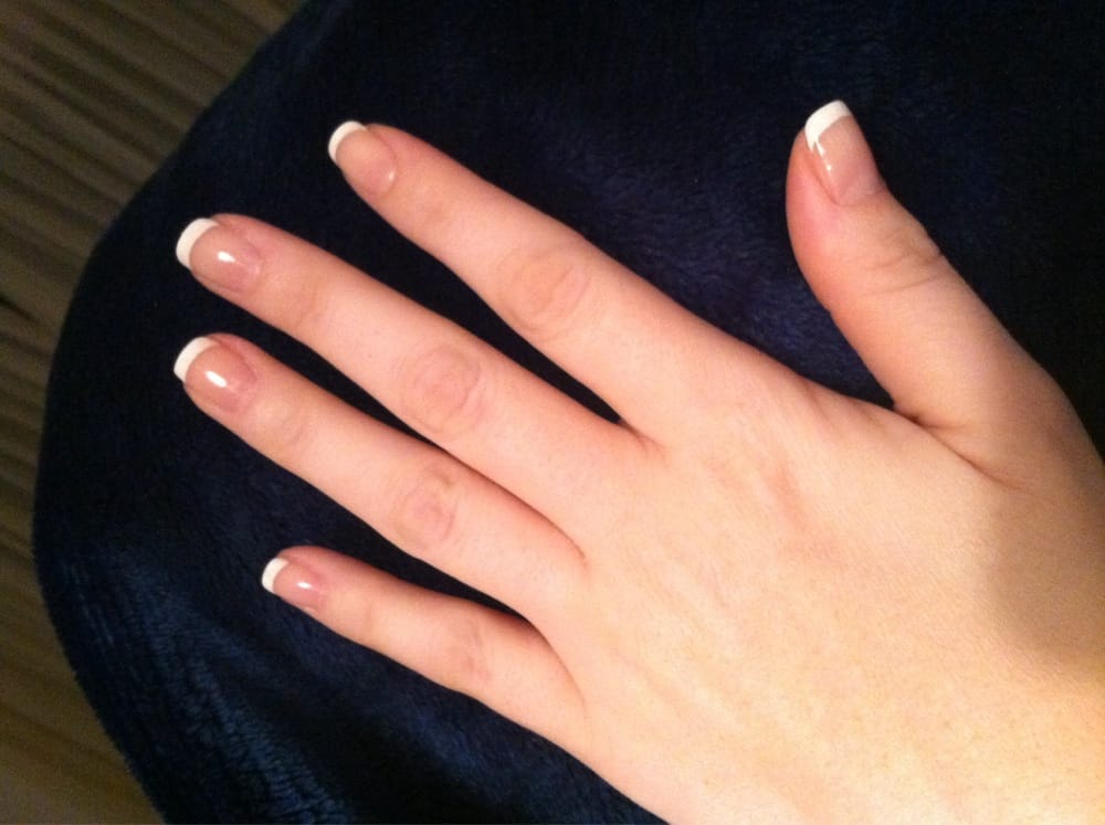 Short French Tips.