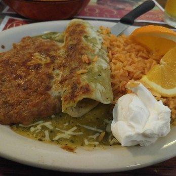 Los Portales Mexican Restaurant Montclair Ca