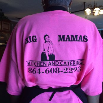 Big Mama S Kitchen And Catering Greenville Sc