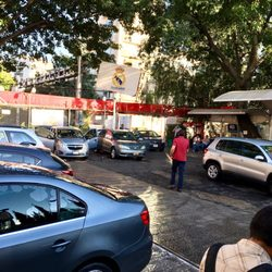 New Car Wash San Pedro