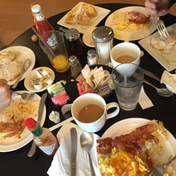 Photo Of Crow Hill Cafe Bailey Co United States Food Glorious
