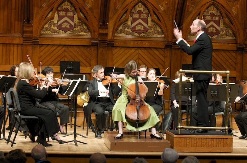 florence chamber orchestra of boston - photo#6