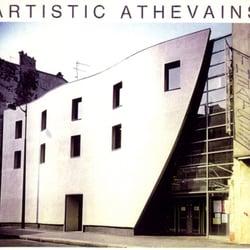 Th tre artistic ath vains arts du spectacle 45 bis for 4 rue richard lenoir