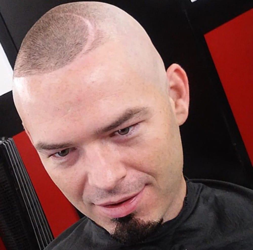 Bad Boyz Barber Shop 65 Photos Barbier 8650 N Houston Rosslyn