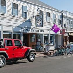 Young's Bicycle Shop - 33 Photos & 55 Reviews - Car Rental - 6 Broad