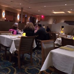 Photo Of Aegean Restaurant Framingham Ma United States Main Dining Area
