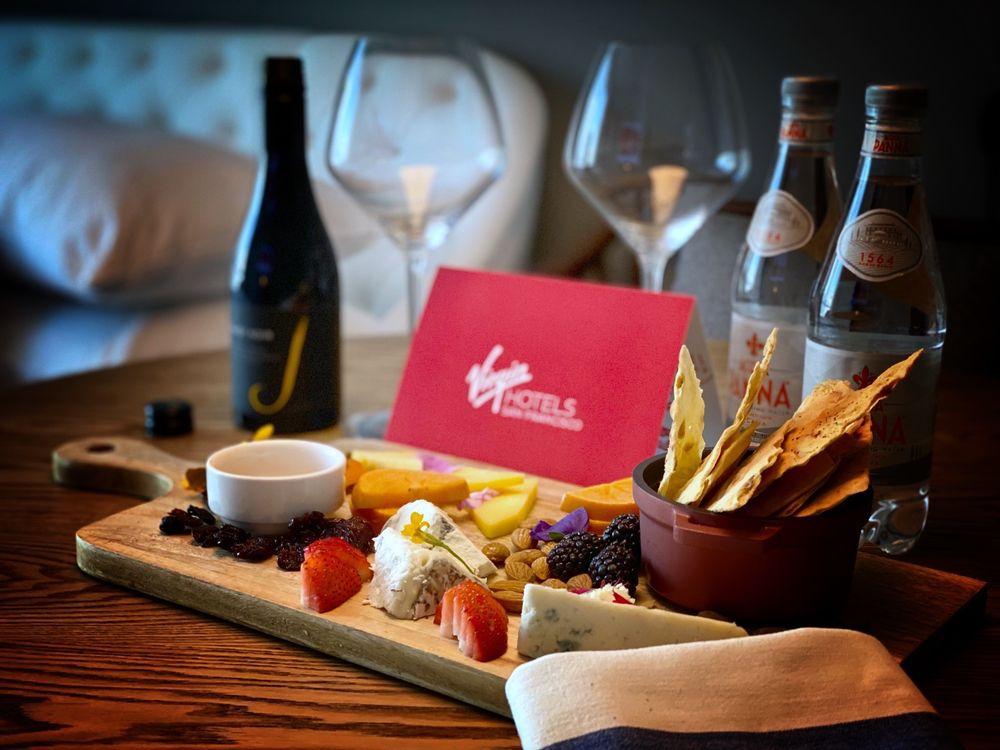 Virgin Hotels San Francisco