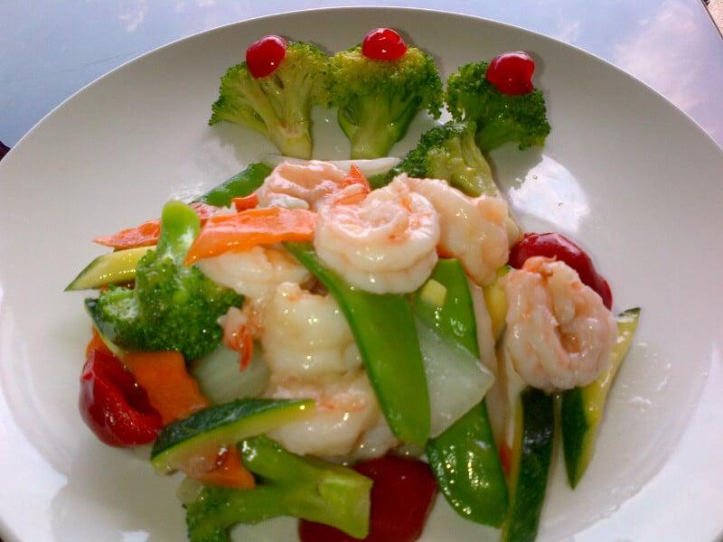 Chinese Food Thornwood New York