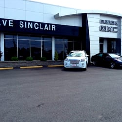 Dave Sinclair Buick Gmc 25 Photos 29 Reviews Car Dealers