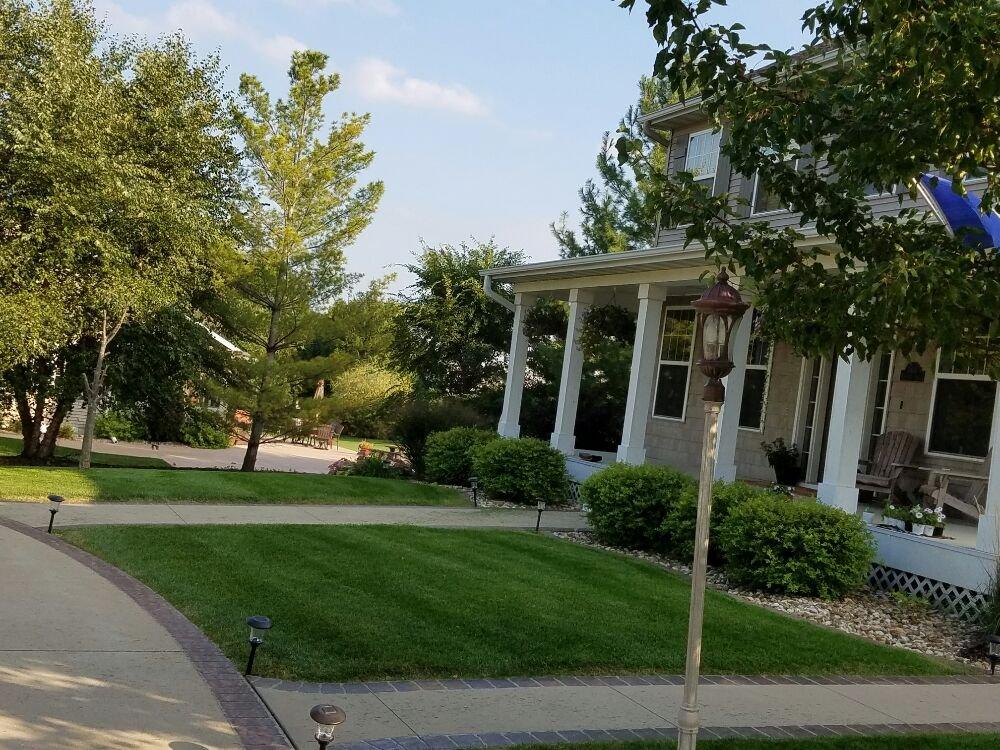 YARDS by Wes: 7151 High Point Ln, Cedar Rapids, IA
