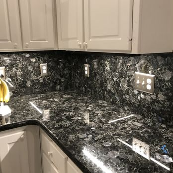 Photo Of Paragon Granite And Tile   Fresno, CA, United States. Kitchen