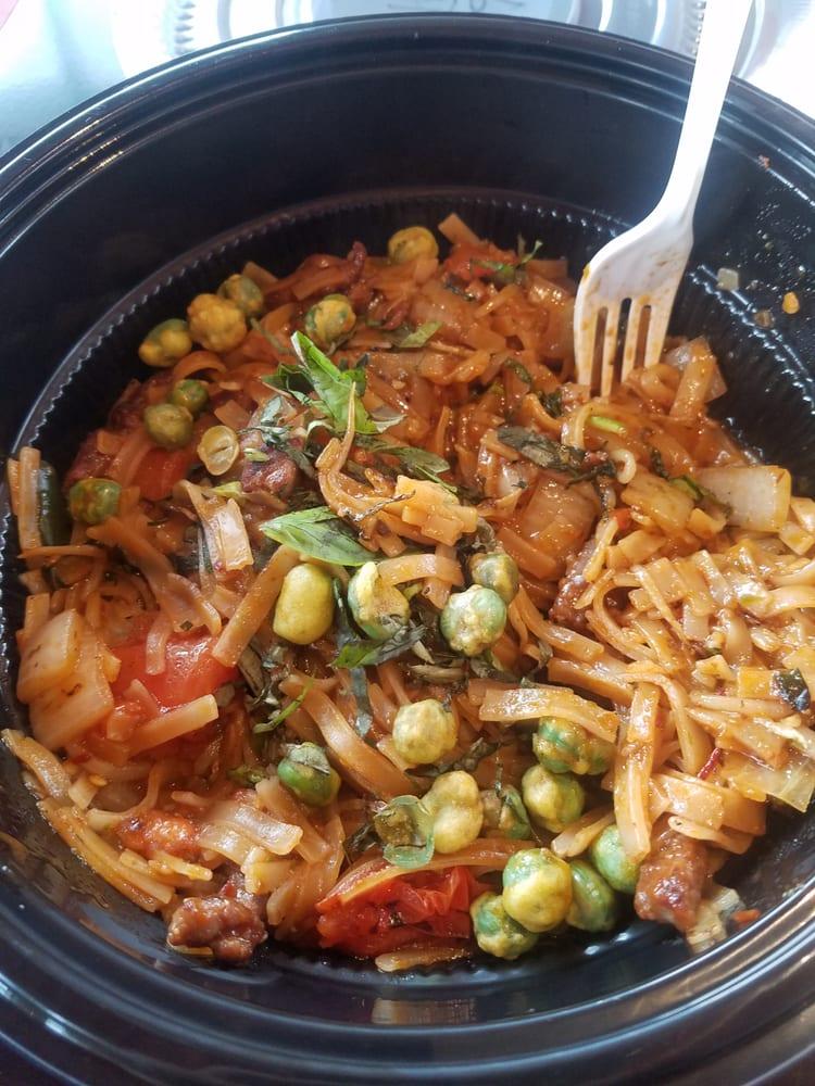 Thai Food Highlands Louisville