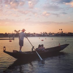 Photo Of Gondola Getaway Long Beach Ca United States Lovers On The
