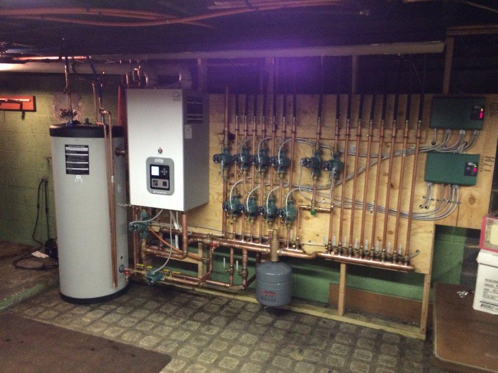 Arro Plumbing and Heating: Bloomingdale, NJ