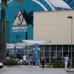 385757a40f6 Mauá Plaza Shopping - Shopping Centers - Av. Governador Mário Covas ...