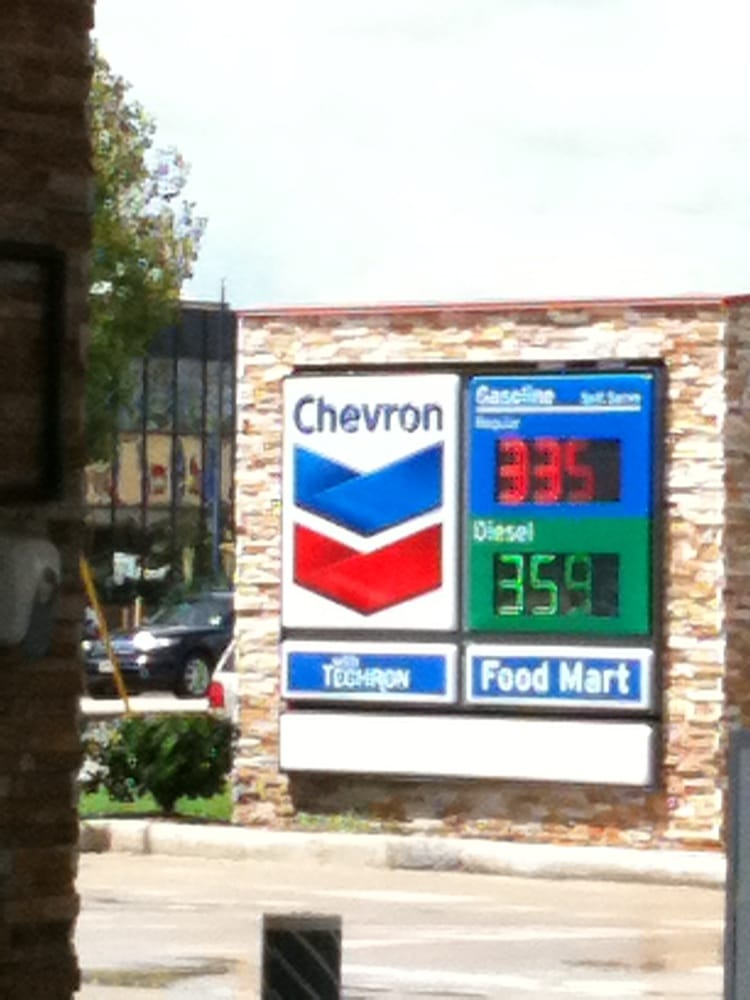 Gas Service: Gas Service Houston