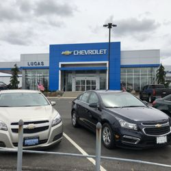 Photo Of Lucas Chevrolet   Lumberton, NJ, United States. Chevrolet  Certified Pre Owned