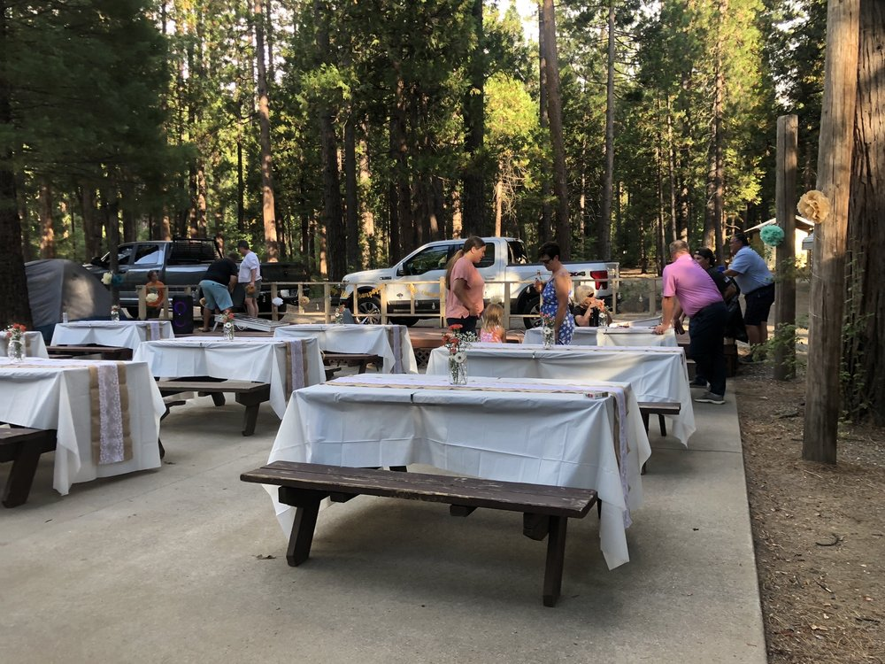 Golden Coach RV Park & Campground: 59704 State Hwy 70, Cromberg, CA