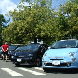Valenti Fiat - Car Dealers - 77 Leibert Rd, North Meadows, Hartford