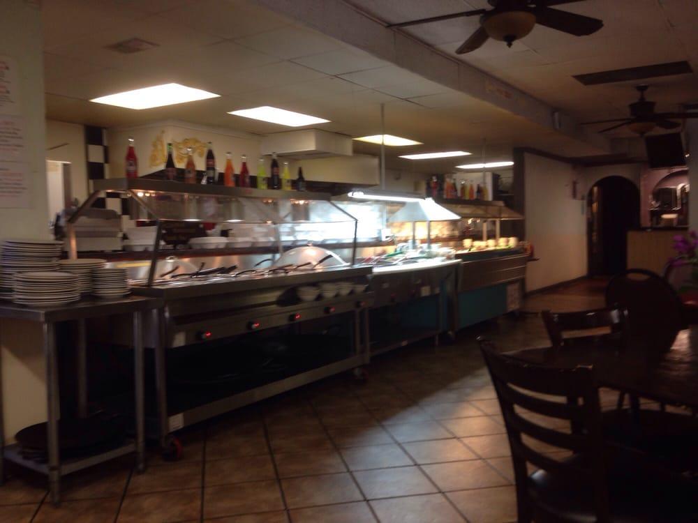 Restaurant Near Cerrillos Rd