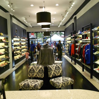 Harlem Sneaker Train - Shoe Stores - 482 Lenox Ave, Harlem ...