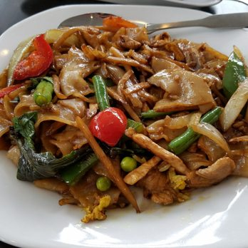 Amarin Thai Food Newton Corner