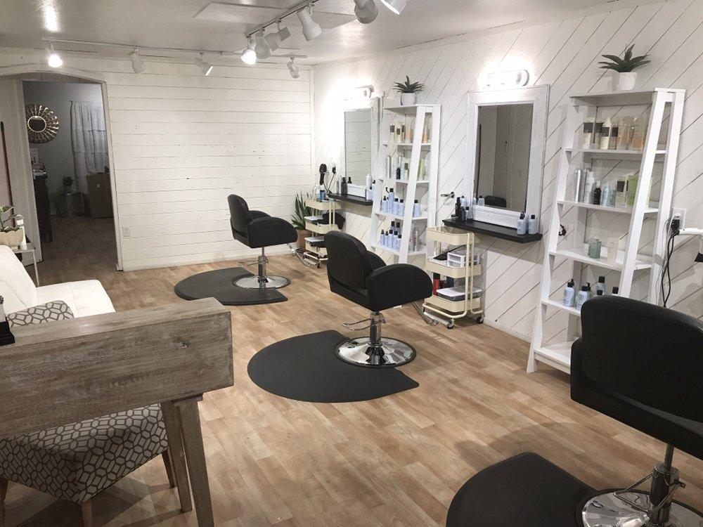 Lock House Hair Design: 186 E California St, Jacksonville, OR