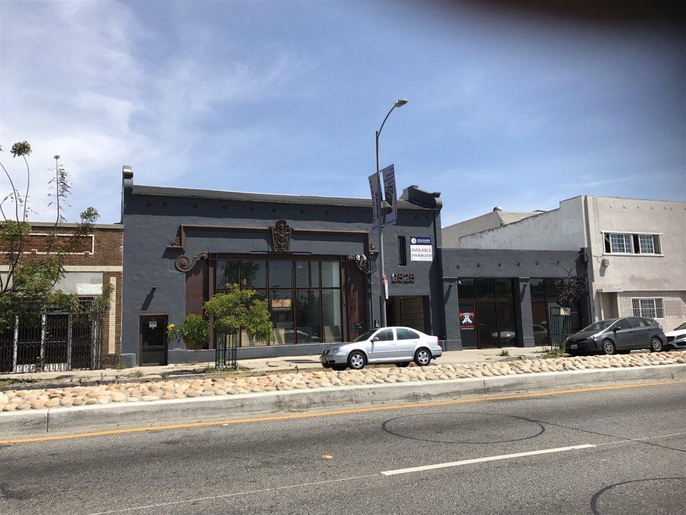 Radha Yoga: 2525 W Washington Blvd, Los Angeles, CA