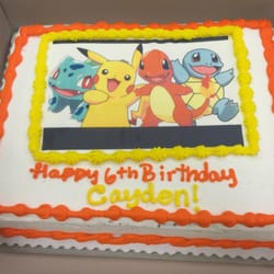Top 10 Best Safeway Birthday Cake In Snoqualmie WA