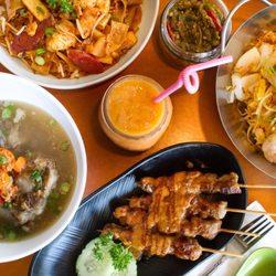 Indonesian Restaurants In Los Angeles Ca