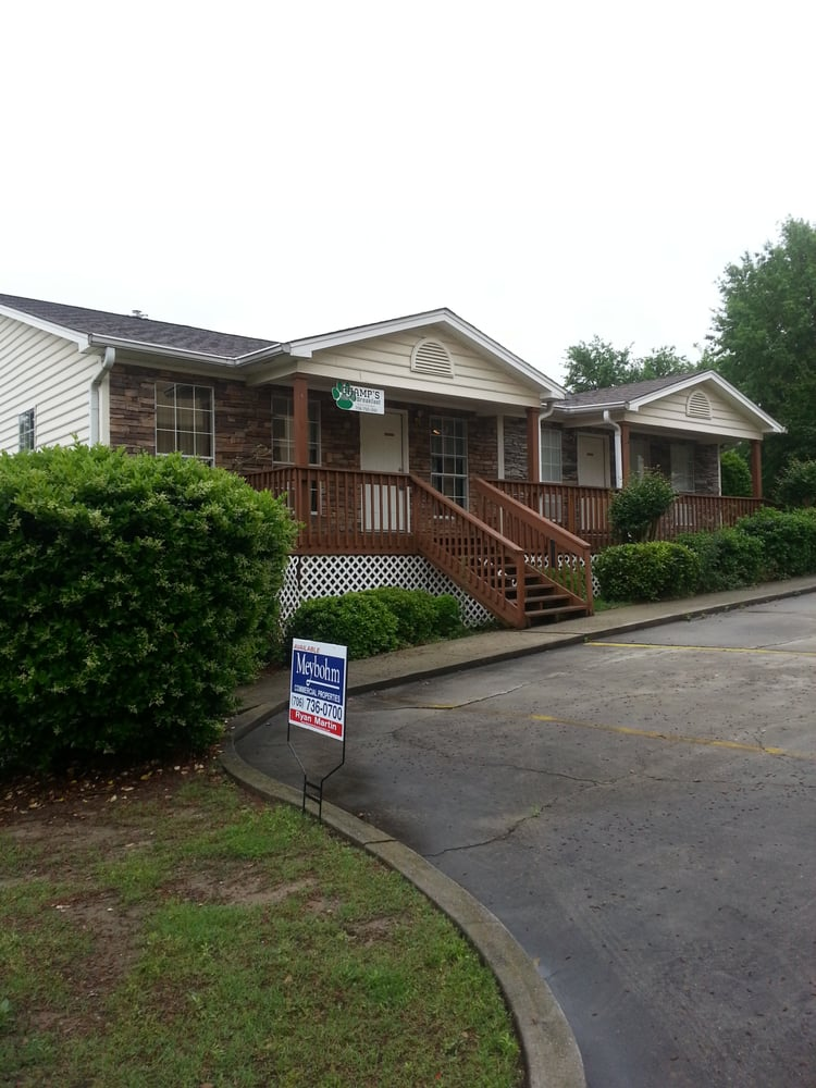 Champs Bed And Breakfast Augusta Ga