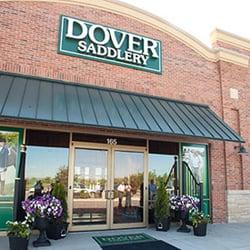 Dover Saddlery - 11120 S Twenty Mile Rd, Parker, CO - 2019