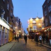 Special Offers Photo Of Botticelli Italian Restaurant Dublin Republic Ireland Surrounding Area