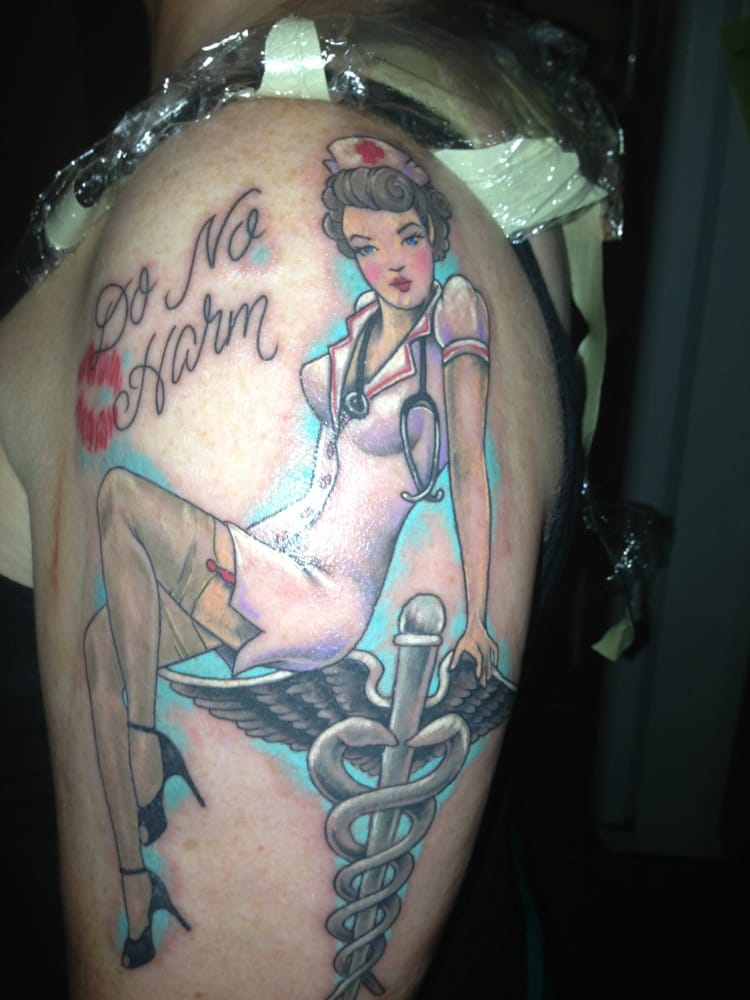 Gypsy rose tattoo and body piercing studio tattoo 375 for Jacksonville nc tattoo shops