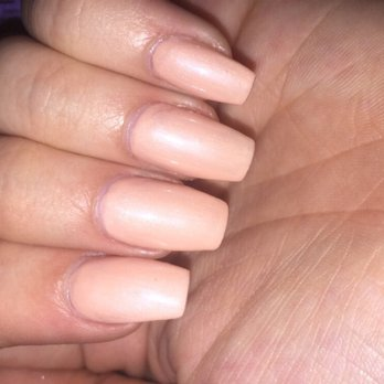 Photo Of Glamour Nails And Spa
