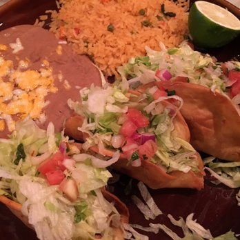 Mexican Food By Alma School Rd And Chandler