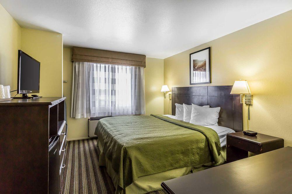 Quality Inn: 2920 Mabry Drive, Clovis, NM