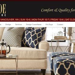 Superior Photo Of Cascade Furniture LLC   Vancouver, WA, United States