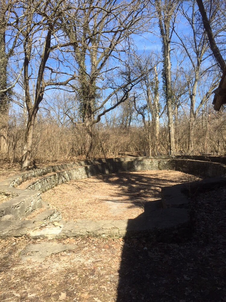 Mc Cullough Nature Preserve: 2726 Cypress Way, Cincinnati, OH